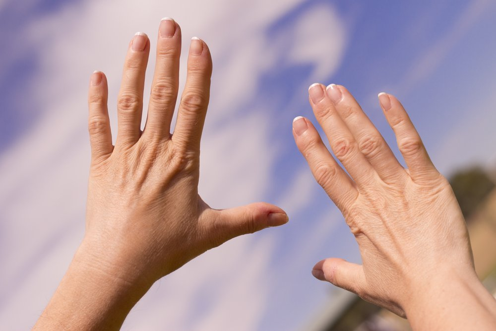 kézízületek gyulladása