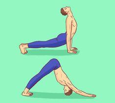 6 gyakorlat az erősebb térdekért