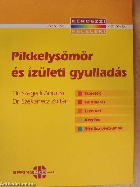 ízületi kezelési könyvek ízületi betegség az egész testben