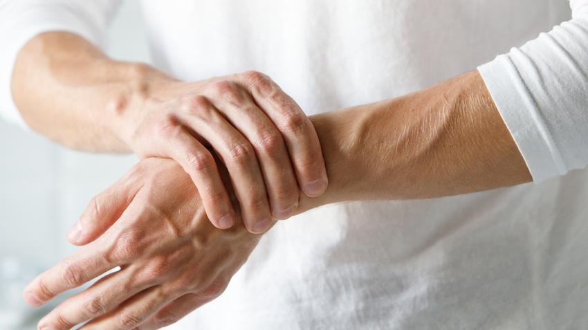 hogyan lehet enyhíteni az ízületi gyulladások gyógyítását ízület és a kéz fáj