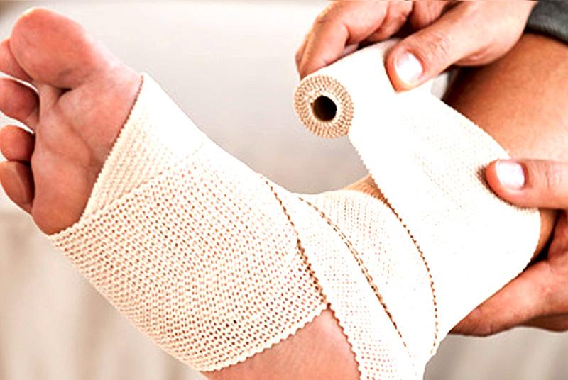 ízületi és izom sérülések