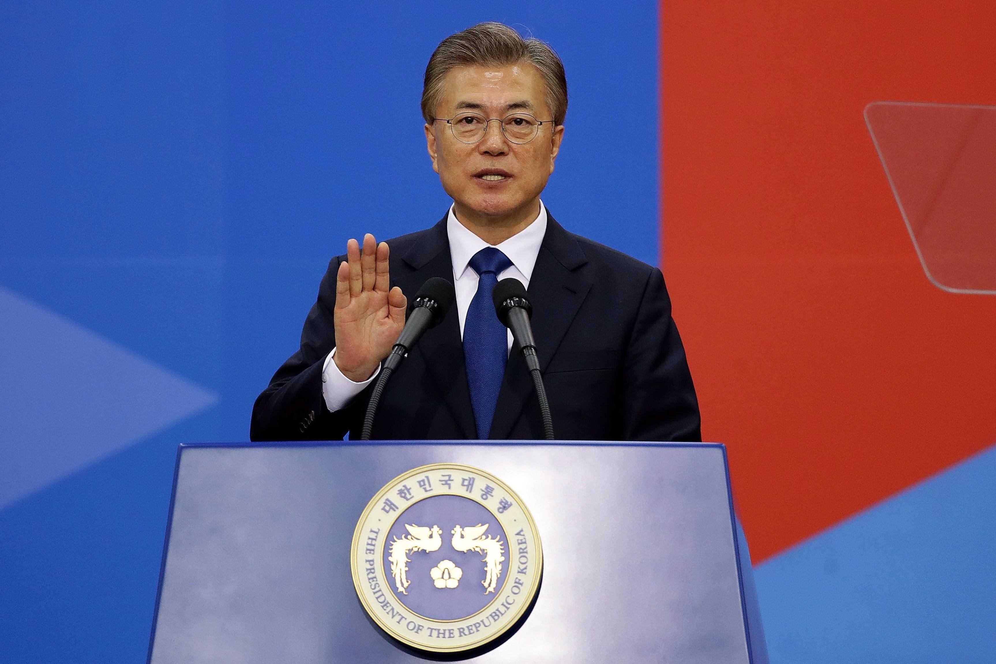 Koreai háború – Wikipédia