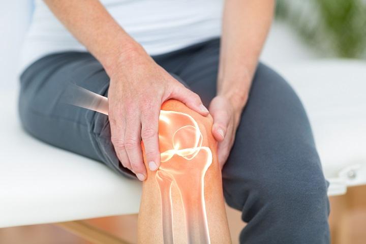 a rákosodás és a térdízület fájdalma