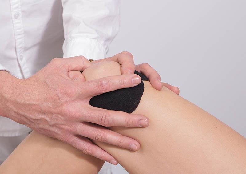ízületi kezelés és helyreállítás