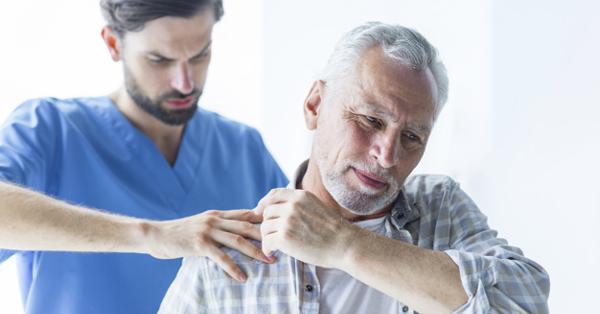 A humeroscapularis periarthritis tünetei