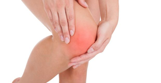 fáj térdfájdalom