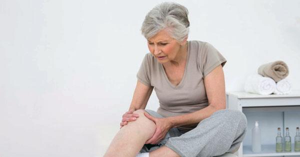 vírusos artrózis kezelés