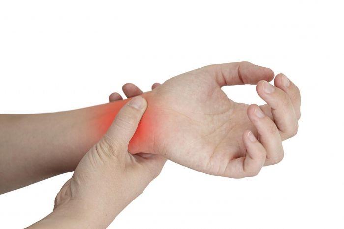 Dr. Diag - Hüvelykujj sesamoiditise