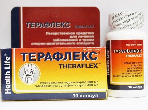 Kondroitin injekció - Masszázs -
