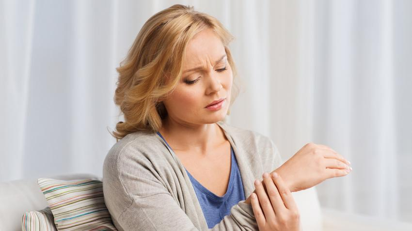 mérgezés és ízületi fájdalmak fájdalom a térdízület kezelésénél