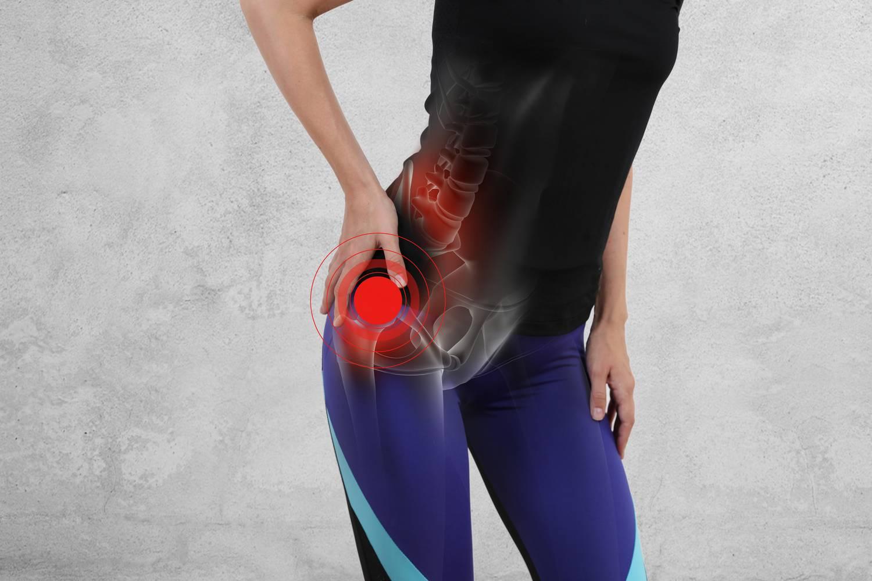 a csípőízület fáj és kattan