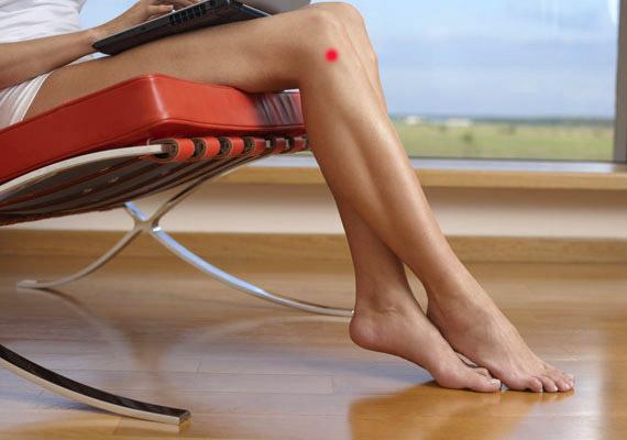 torna és a csípőízületi kezelés krónikus térdízületi sérülés mi ez
