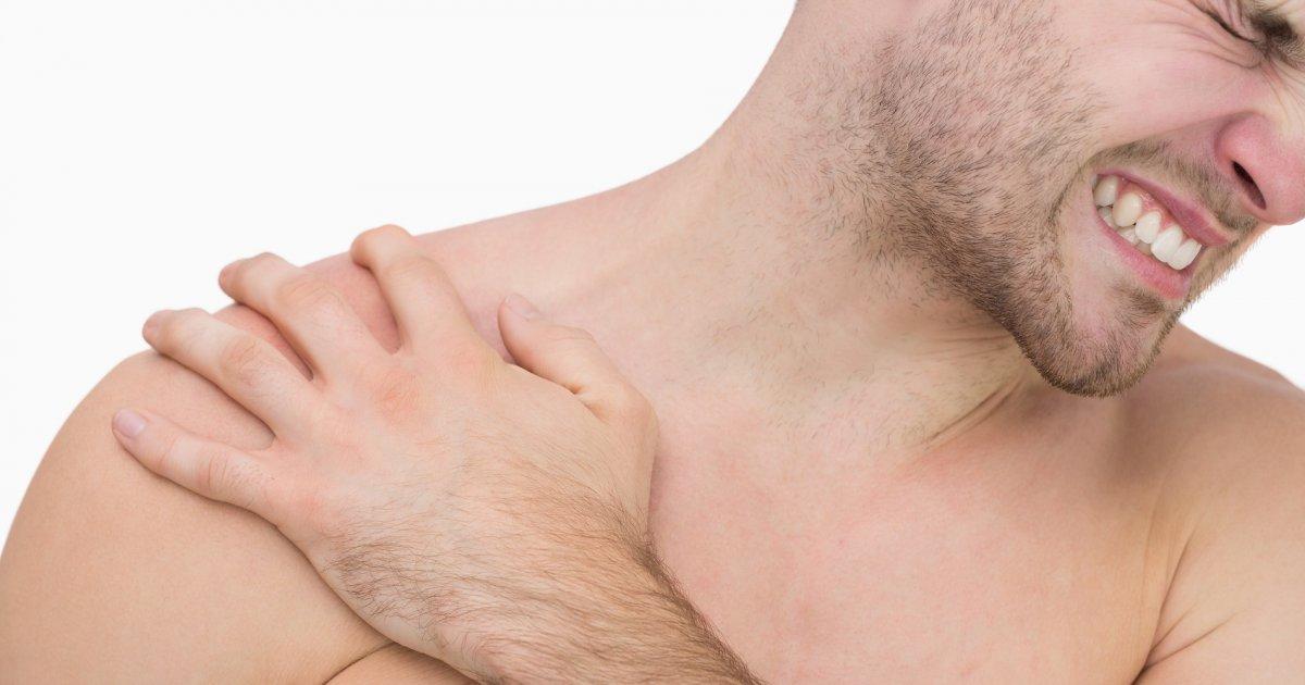 törés a vállízületben, hogyan lehet csökkenteni a fájdalmat peptid ízületi krémek