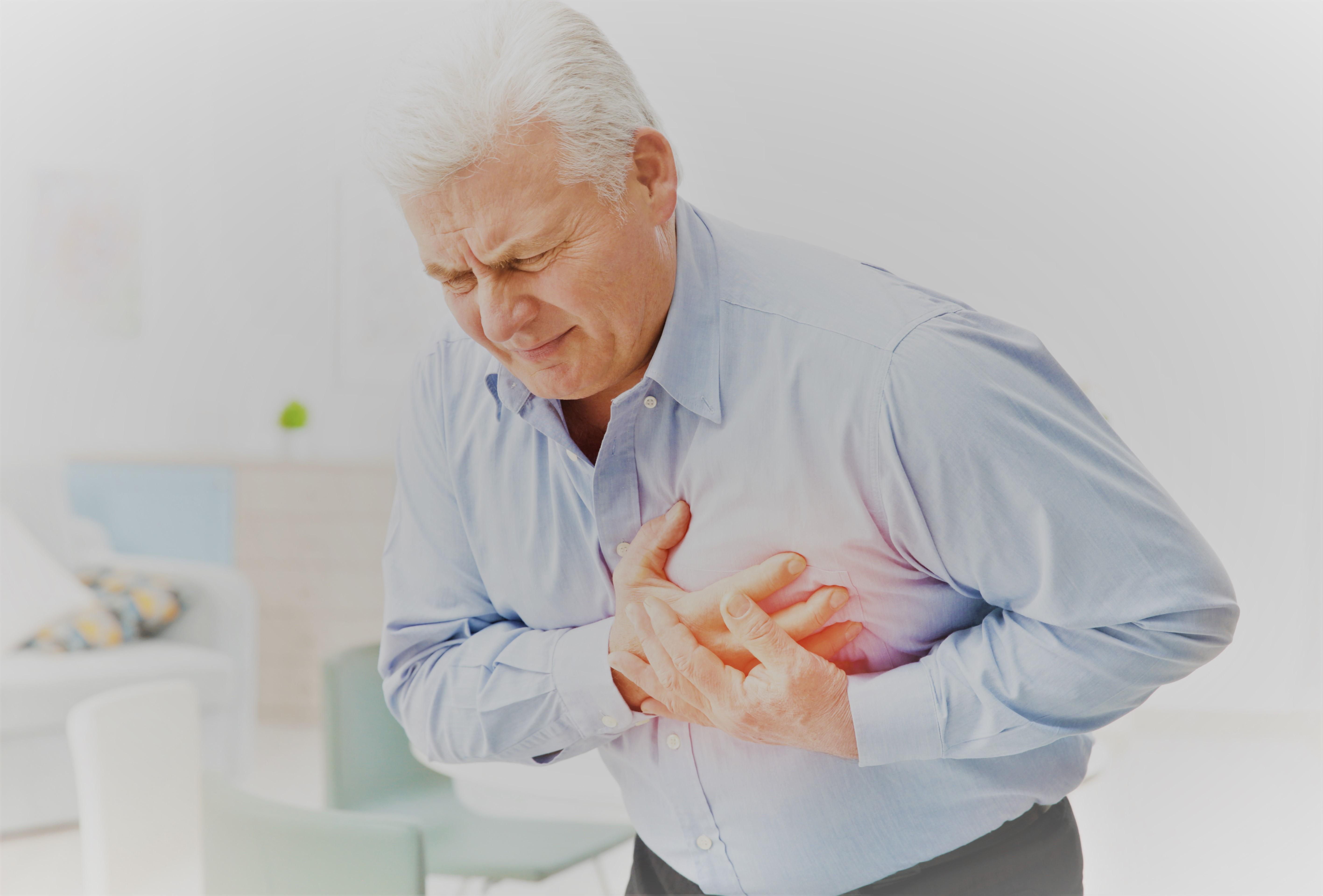 A köhögés tüdőgyulladást is jelezhet