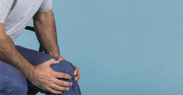 ha nem kezeli a térd artritiszét fáj térd alvás után