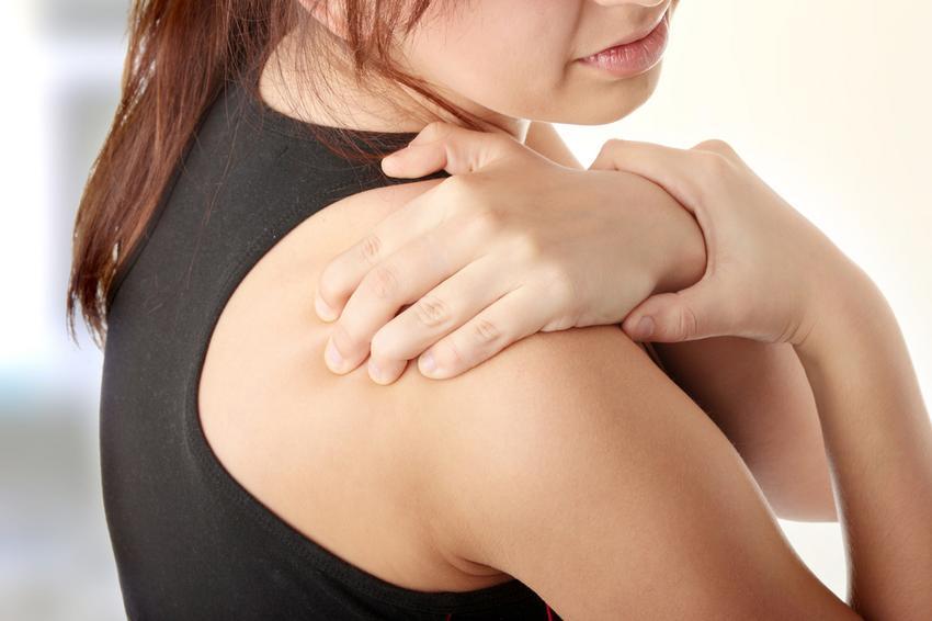 törés a vállízületben, hogyan lehet csökkenteni a fájdalmat csípőízület ízületi gyulladásai