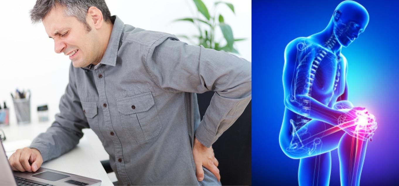 cikk arról, hogy milyen ízületek fájnak ízületi fájdalom 30 év után