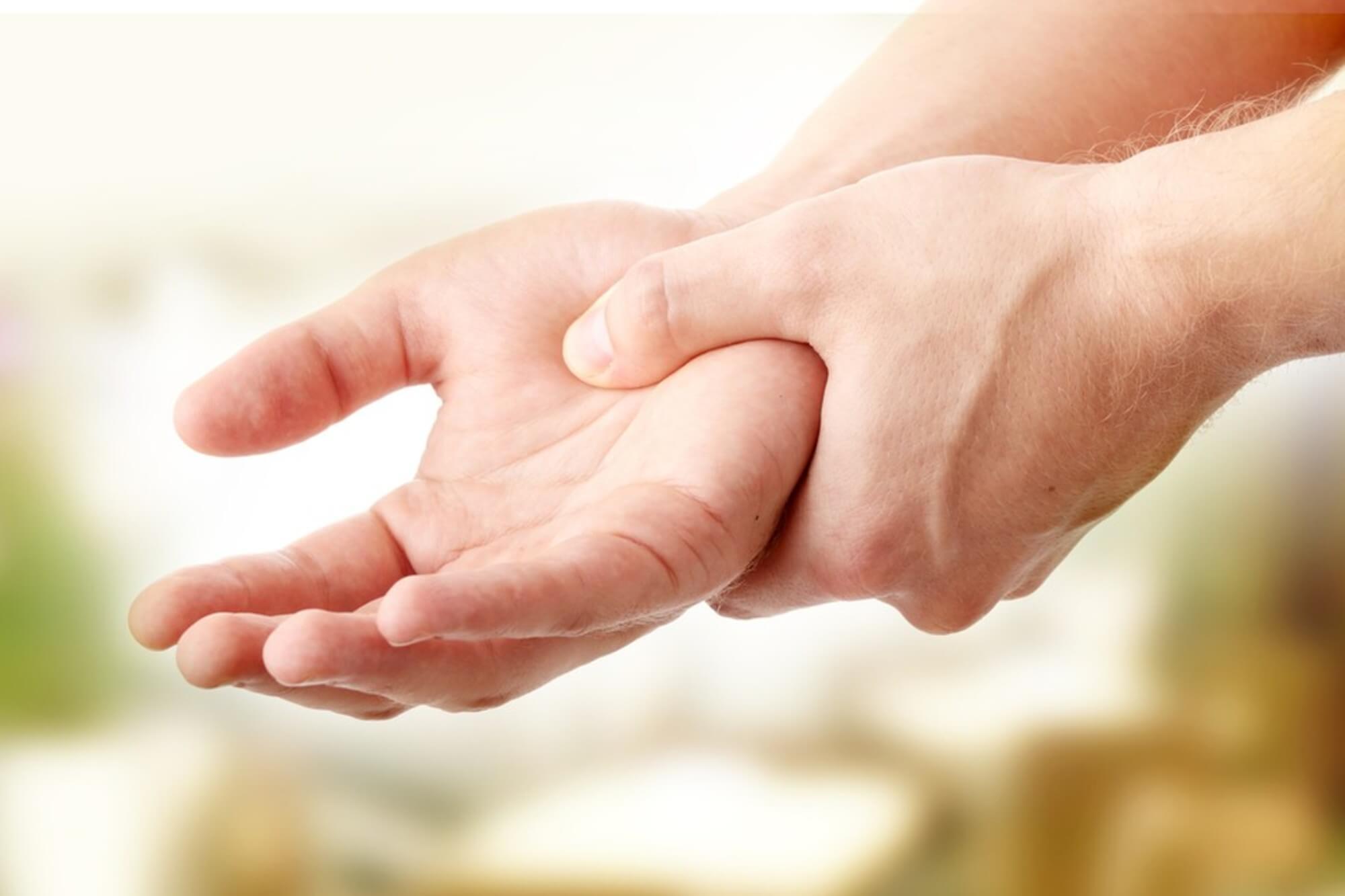 a lábak ízületeinek fájdalma és zsibbadása hasi fájdalom ízületi fájdalom