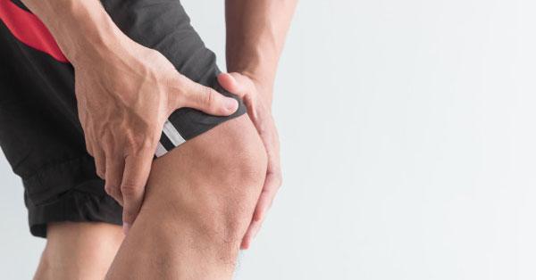 fájdalom a térd endoprotezisében