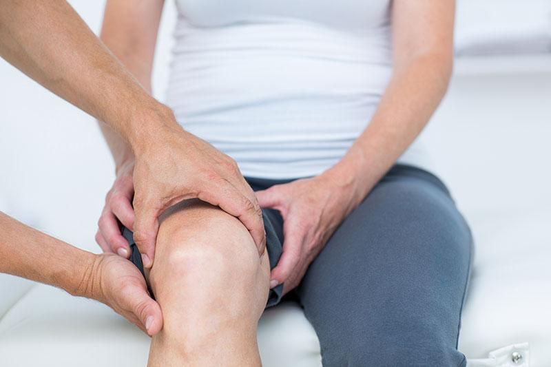 Gyóhalasszallo.hu | Térdfájdalmak, térdízületi kopás
