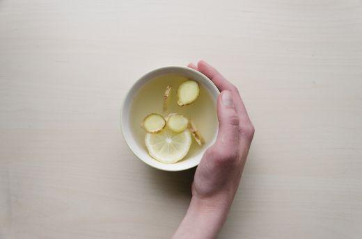 izületi gyulladásra tea