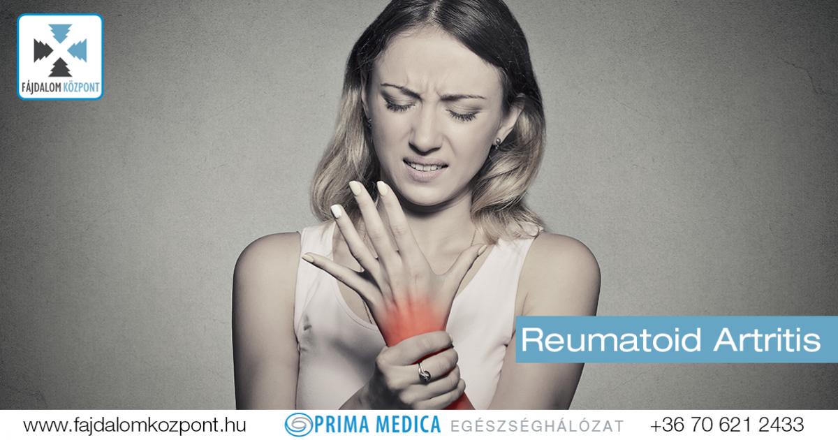 az ujjak és a lábujjak ízületeinek kezelése fájdalomcsillapító izületi gyulladásra