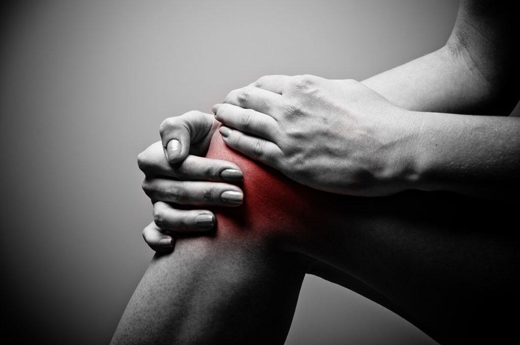 Porcleválás, a sportolók gyakori problémája