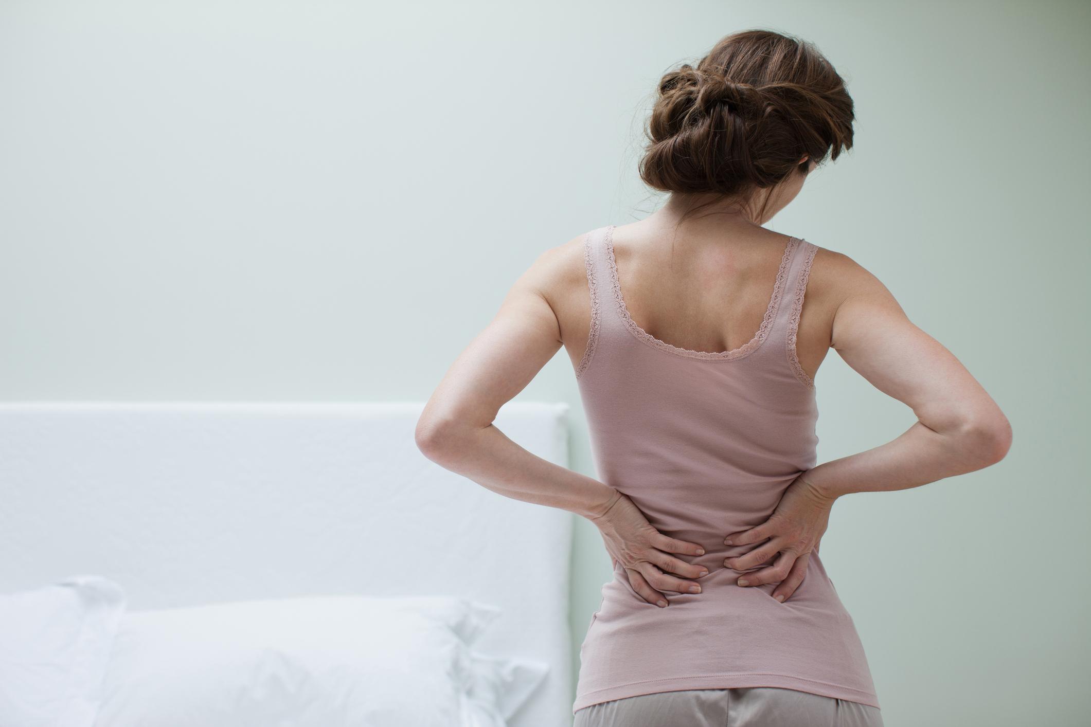 ízületi fájdalom és vitaminhiány