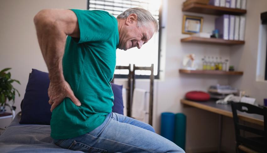 csípő fájdalom előtt