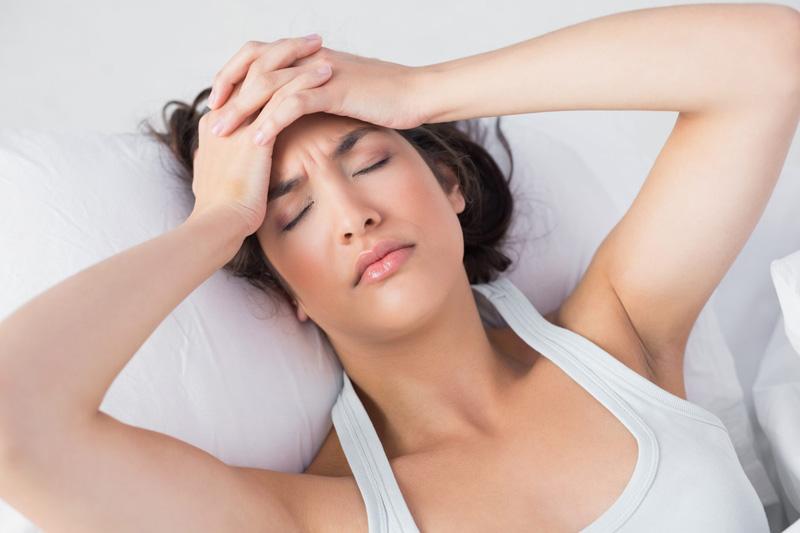 premenstruációs szindróma és ízületi fájdalmak