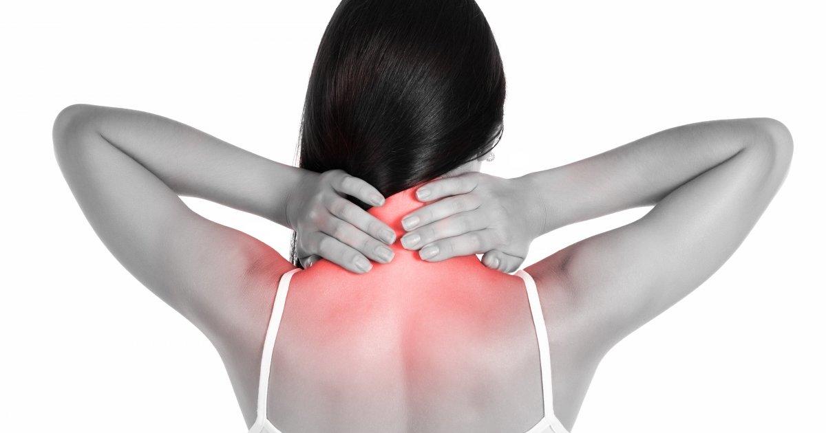 fájdalom a fejben és a nyakon térdízületek, ahol kell kezelni