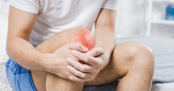 térdízület fáj és forró a bal csuklóízület artrózisa 2 fok