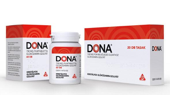 HEALTHAID Osteoflex tabletta (30db)