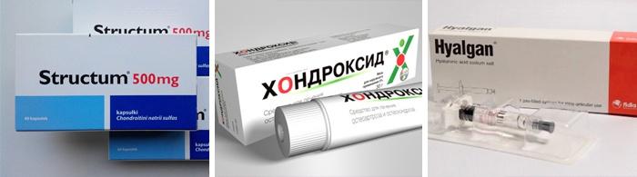 glükózamin és kondroitin felszabadulási forma