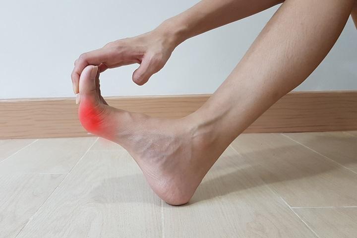 lábujjhártya-kezelési tünetek hogyan kezeljük a térdízület gonartrózisát