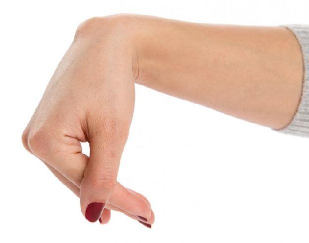 ízületi fájdalom alkar a csípőízület ízületi gyulladásának kezelése