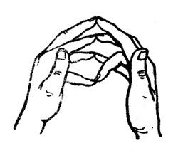 shiatsu a térd artrózisában az ízület nem halad át, a kar fáj