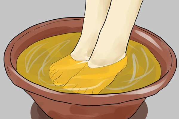 Az almaecet és a méz keveréke gyógyítja az ízületi gyulladást!