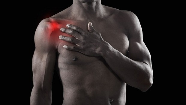 terápiás gyakorlatok a vállízületek fájdalmára