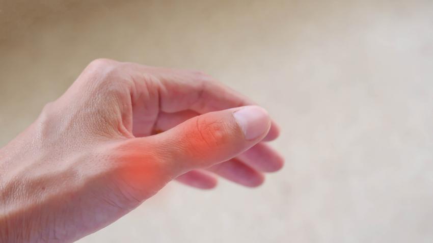 mérgezés és ízületi fájdalmak csukló fájdalom, mint kezeli