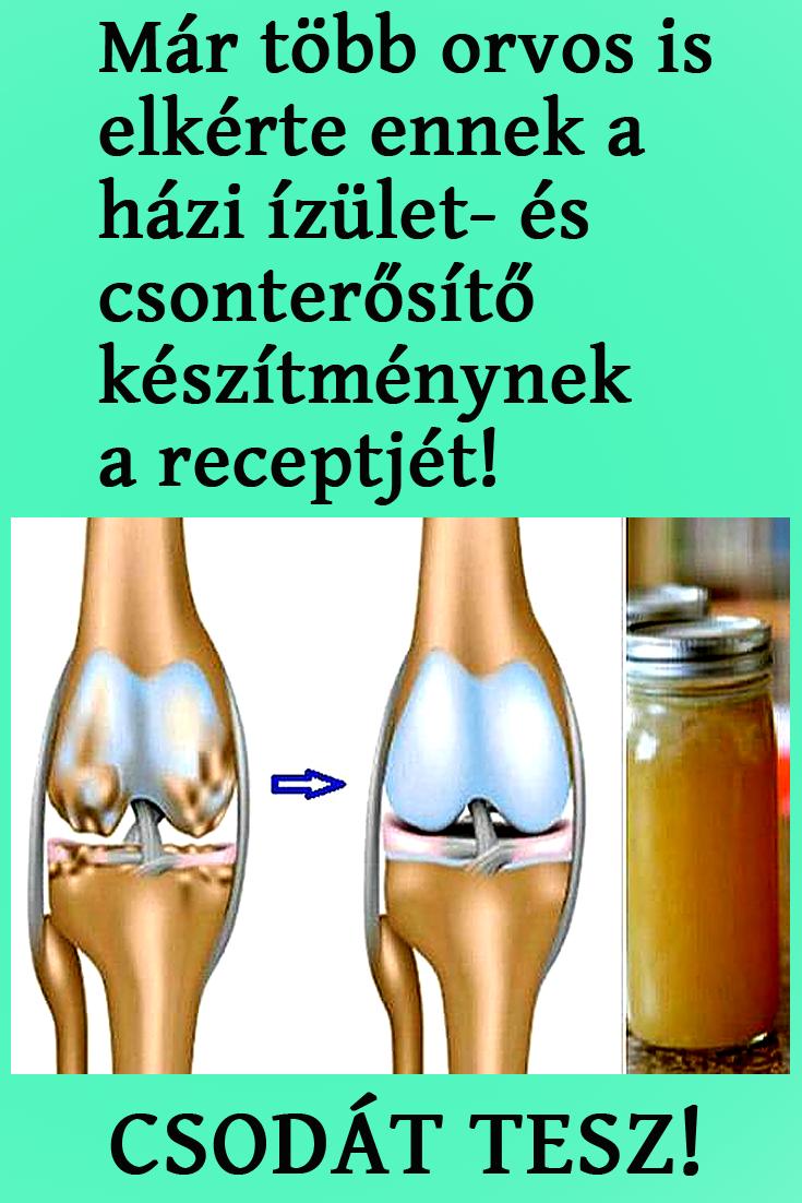 ízületi kötések ízületi gyulladása nagylábujj izületi fájdalom