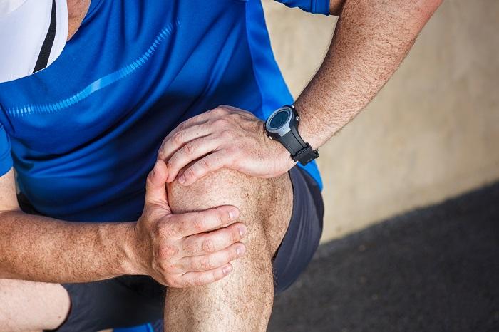 hogyan lehet helyreállítani az ízület mozgását sérülés után