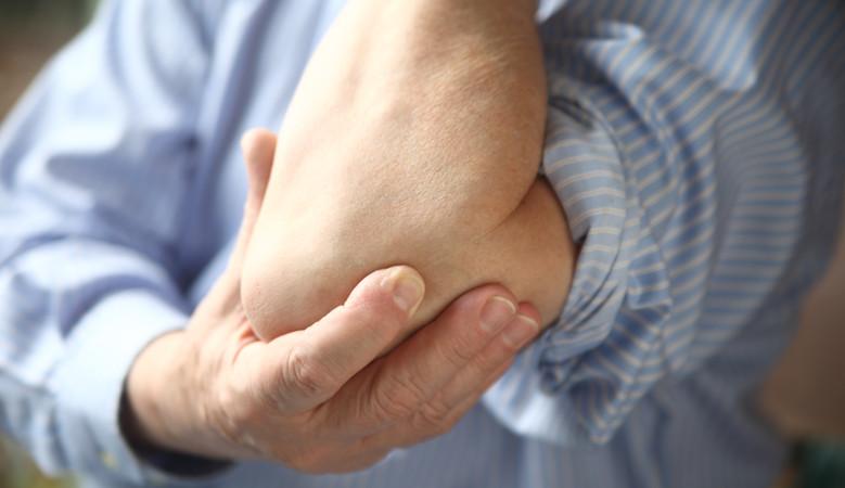 ízületi betegség epicondylitis