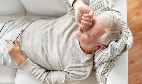agyvérzés fájdalomkezelés után