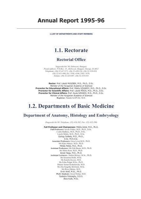 Reumatológiai-mozgásszervi betegségek - Arthrosis