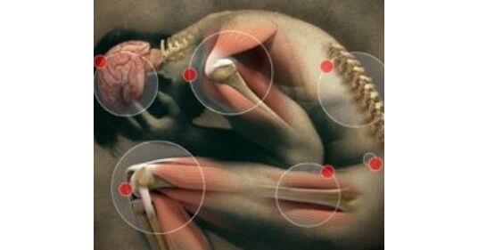 izületi gyulladás gyógyulási idő térdizom-töréskezelés
