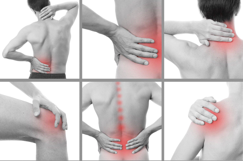 deformáló artrózis-kezelés sokkhullám-terápiával