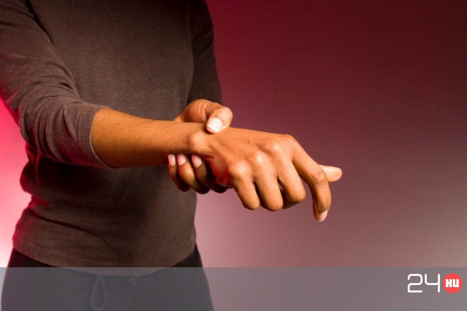 a térd szinovitisa reumatoid artritiszben