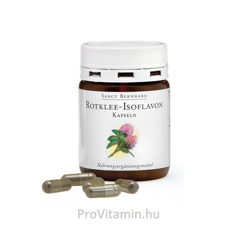 Vitamin Sziget - Cikkek / A vöröshere gyógyhatásai
