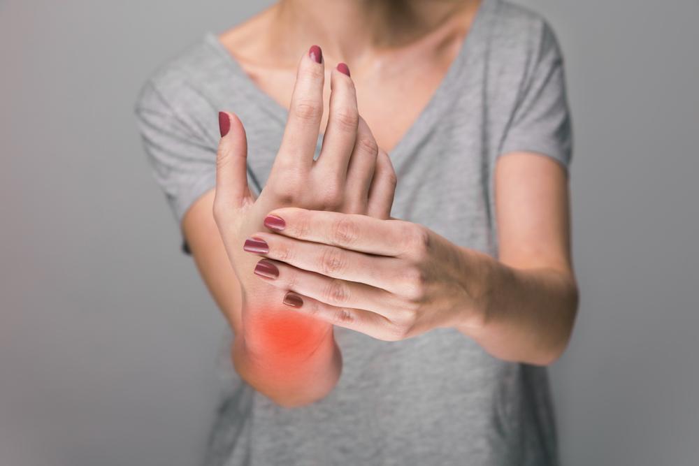 ízületi fájdalom láz mi ez 1. fokú deformáló artrózis kezelése